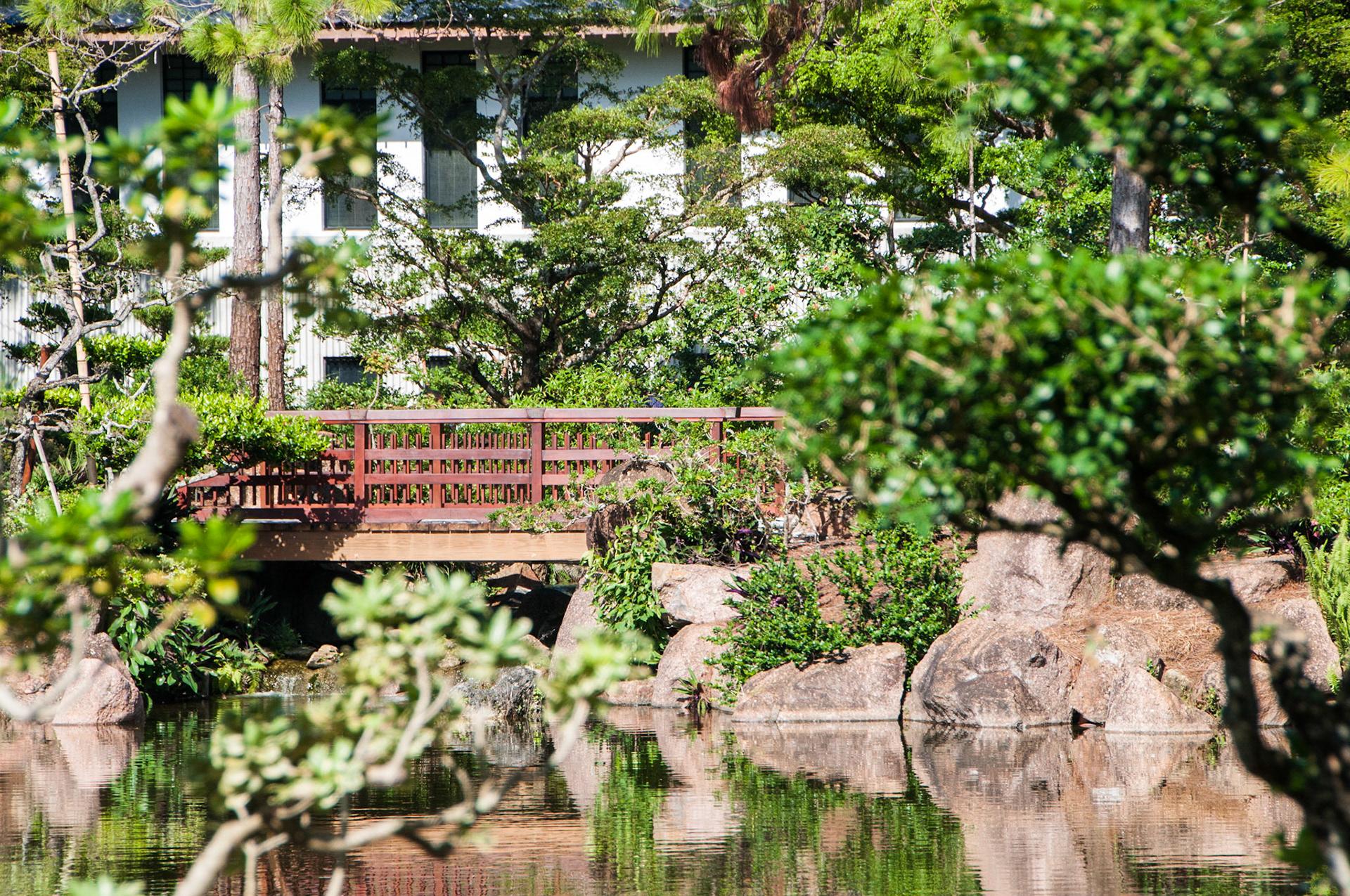 Morikami Gardens - Garden Ideas ~ erikasmith.net