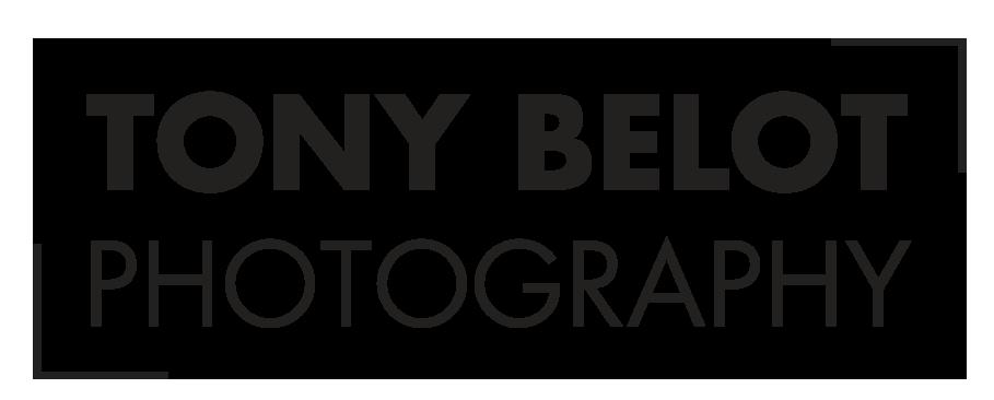 Tony Belot