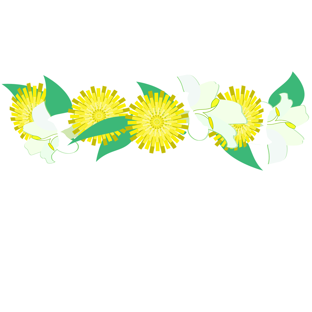 Nina garman may day this may day emoticon and this flower crown are available on picsart izmirmasajfo