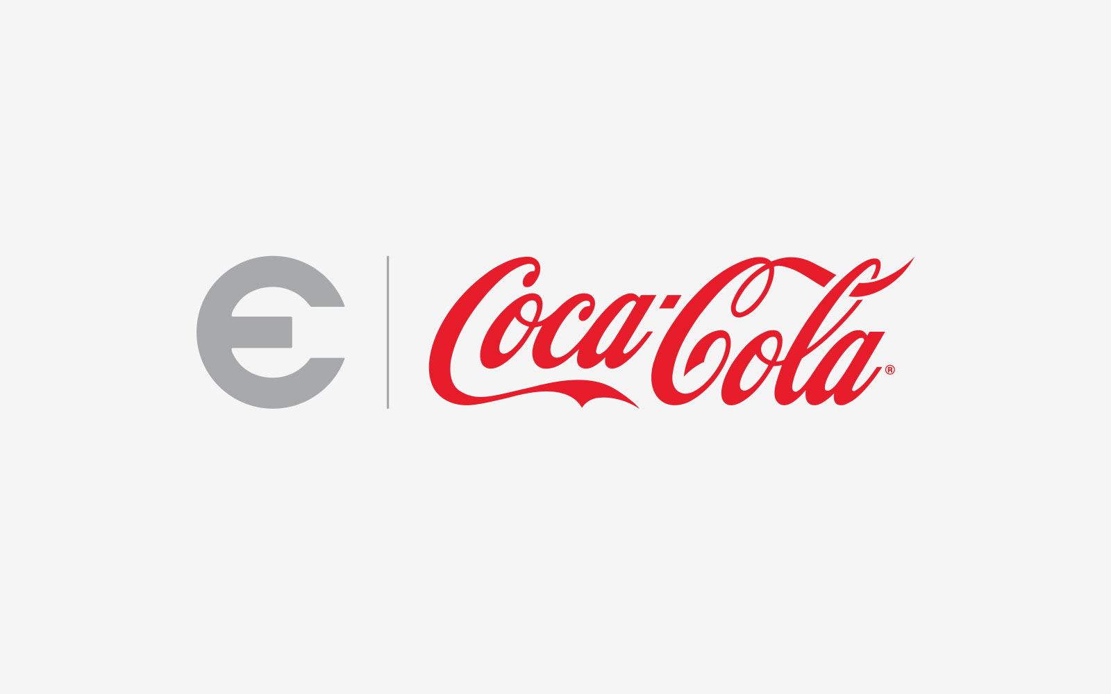 ferreira design company - coca-cola, Modern powerpoint