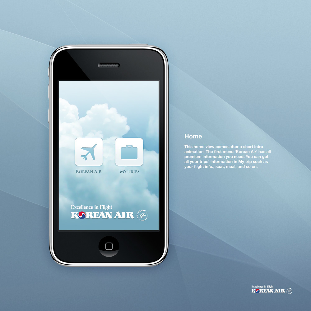 Han lee korean air mobile app proposal korean air mobile app proposal publicscrutiny Images