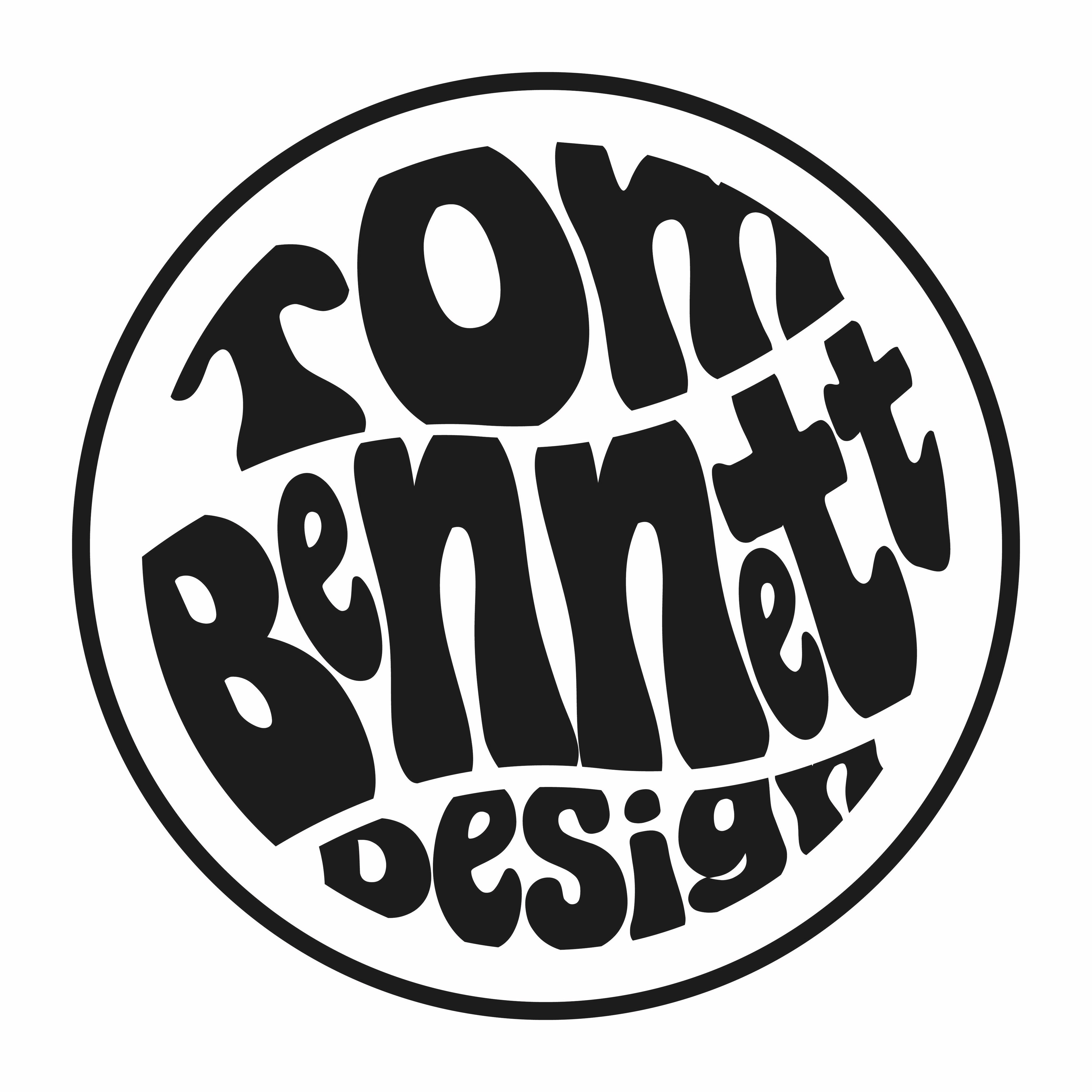 Tom Bennett Design