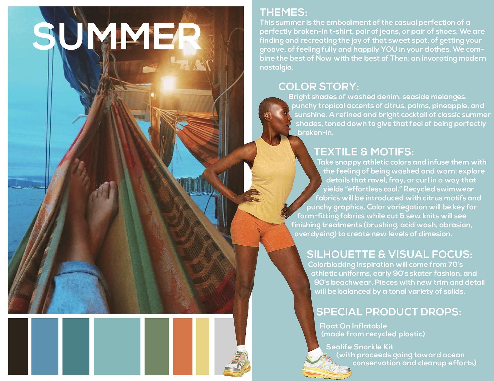 Leah Rama Fashion Designer Nyc Ov Design Direction