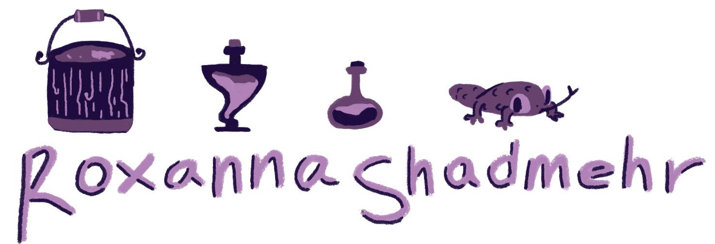 Roxanna Shadmehr