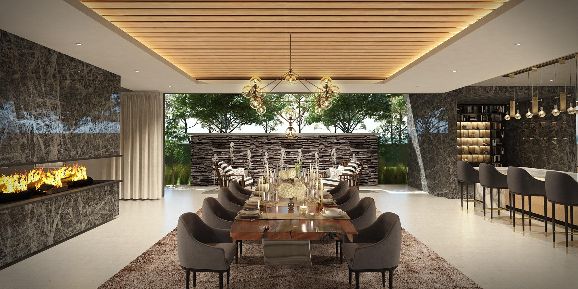 House design mauritius - Mauritius House 2