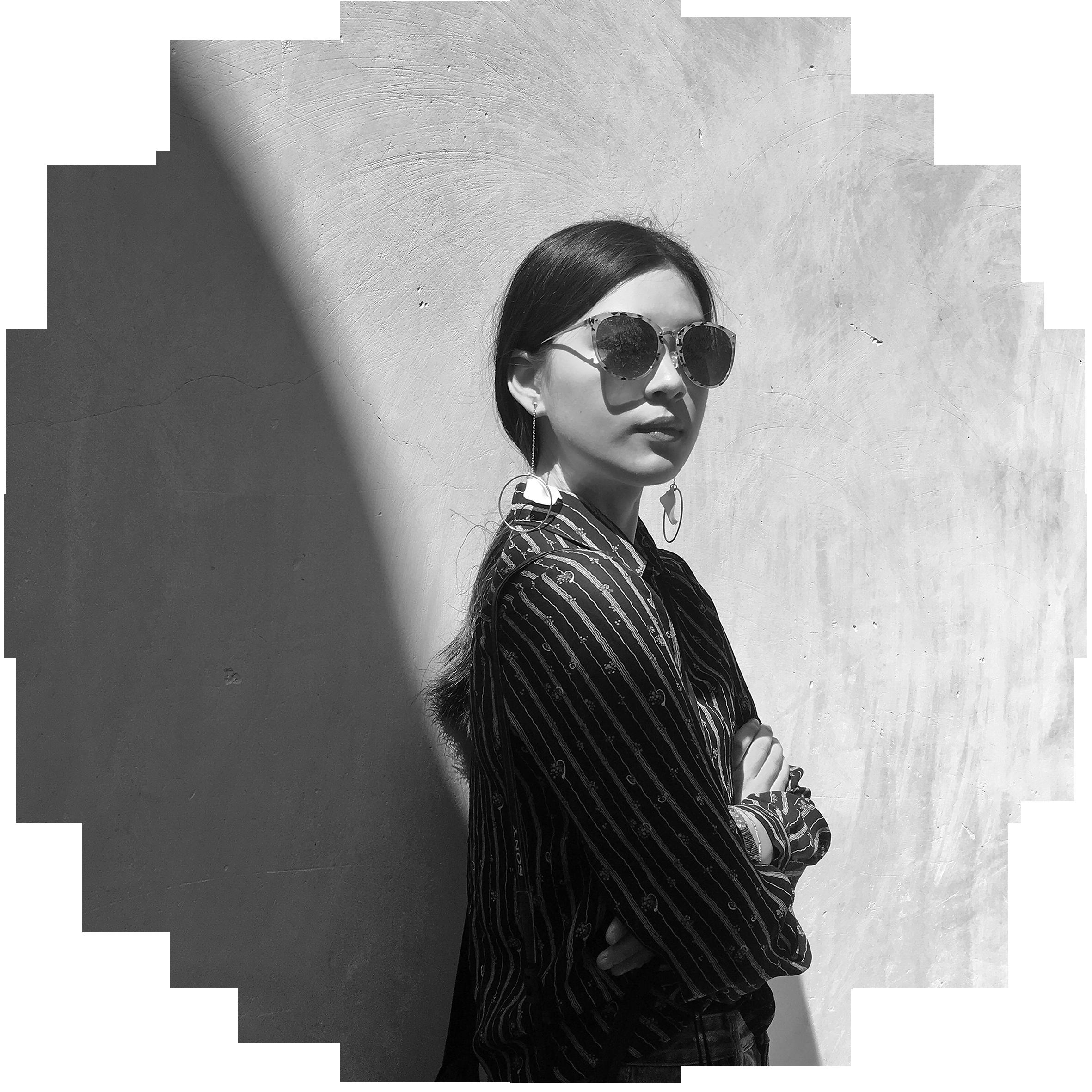 Sarah Song Xiaran