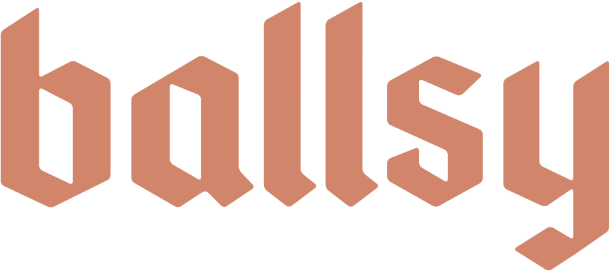 Ballsy Creative