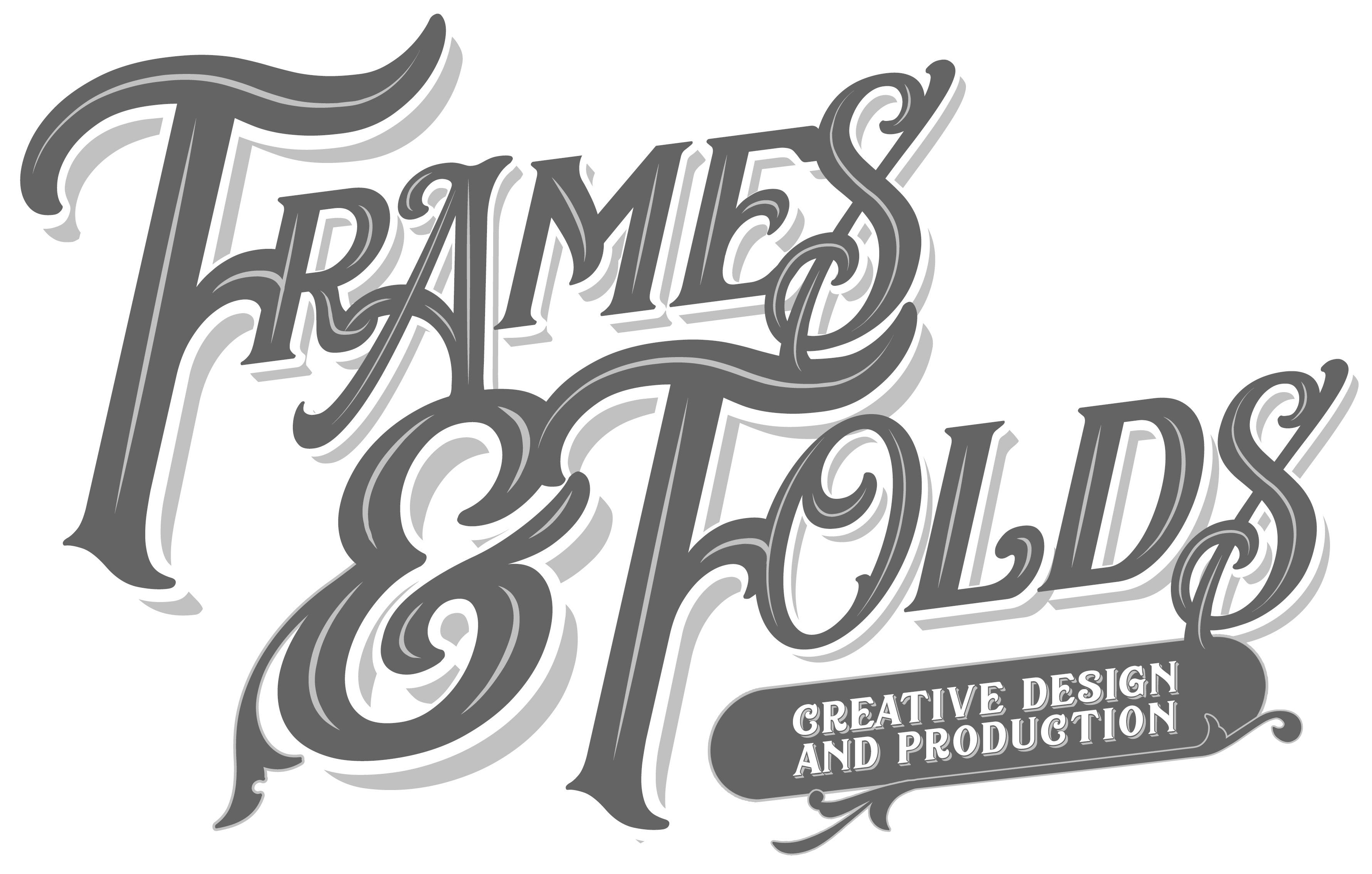 Frames & Folds