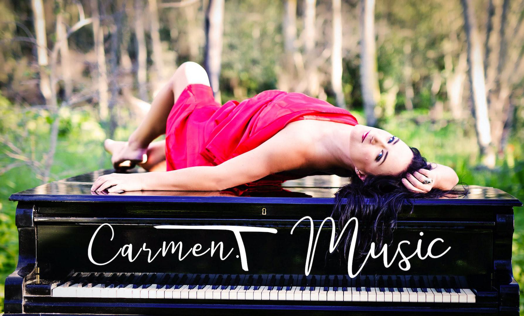 Carmen Tosca Grobler