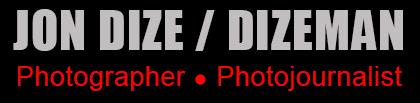Jon Dize / DIZEMAN