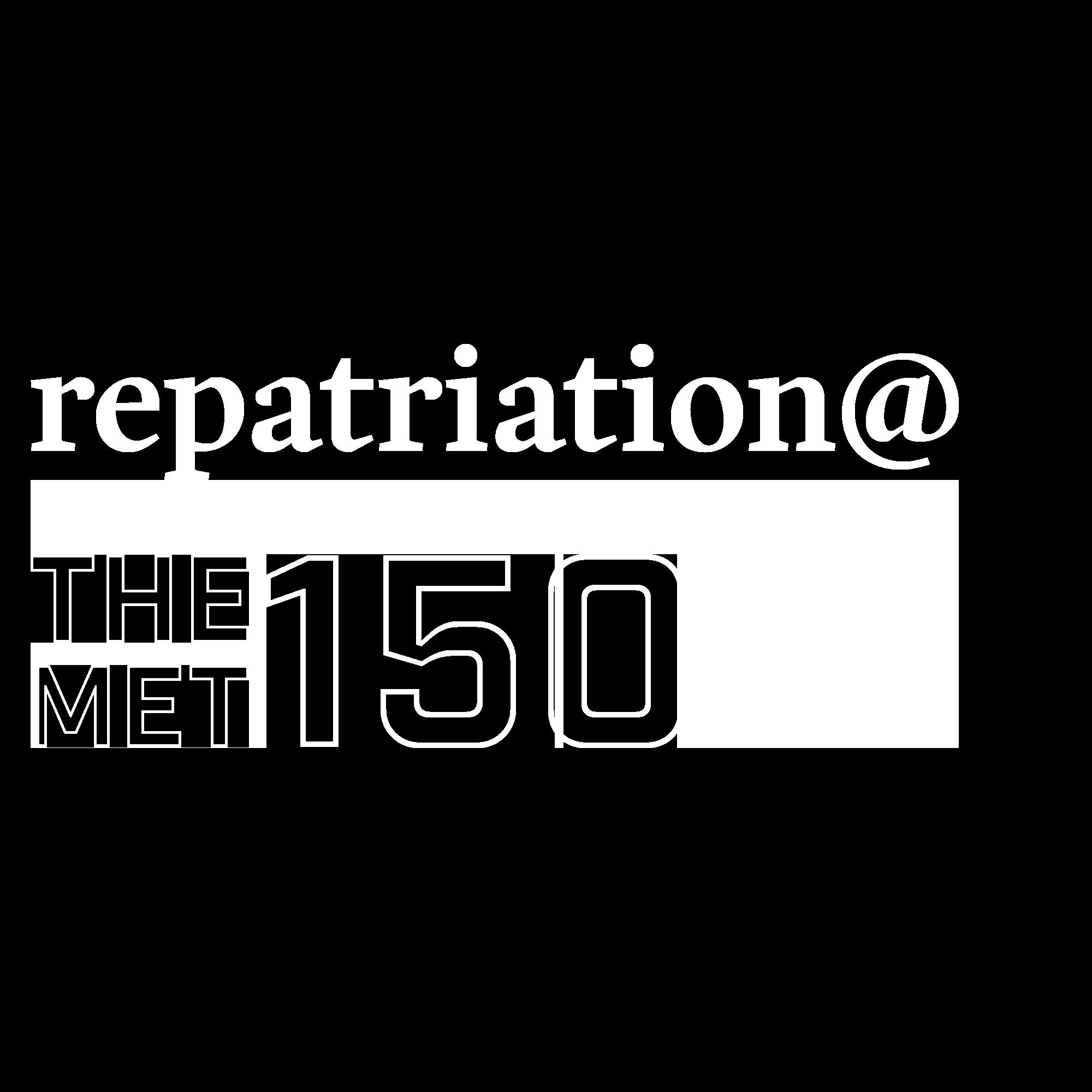 repatriation@THEMET150