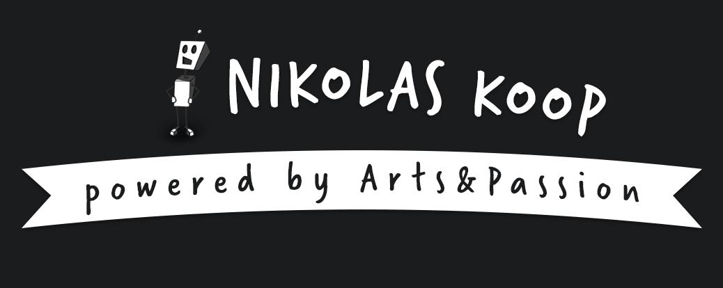 Nikolas Koop