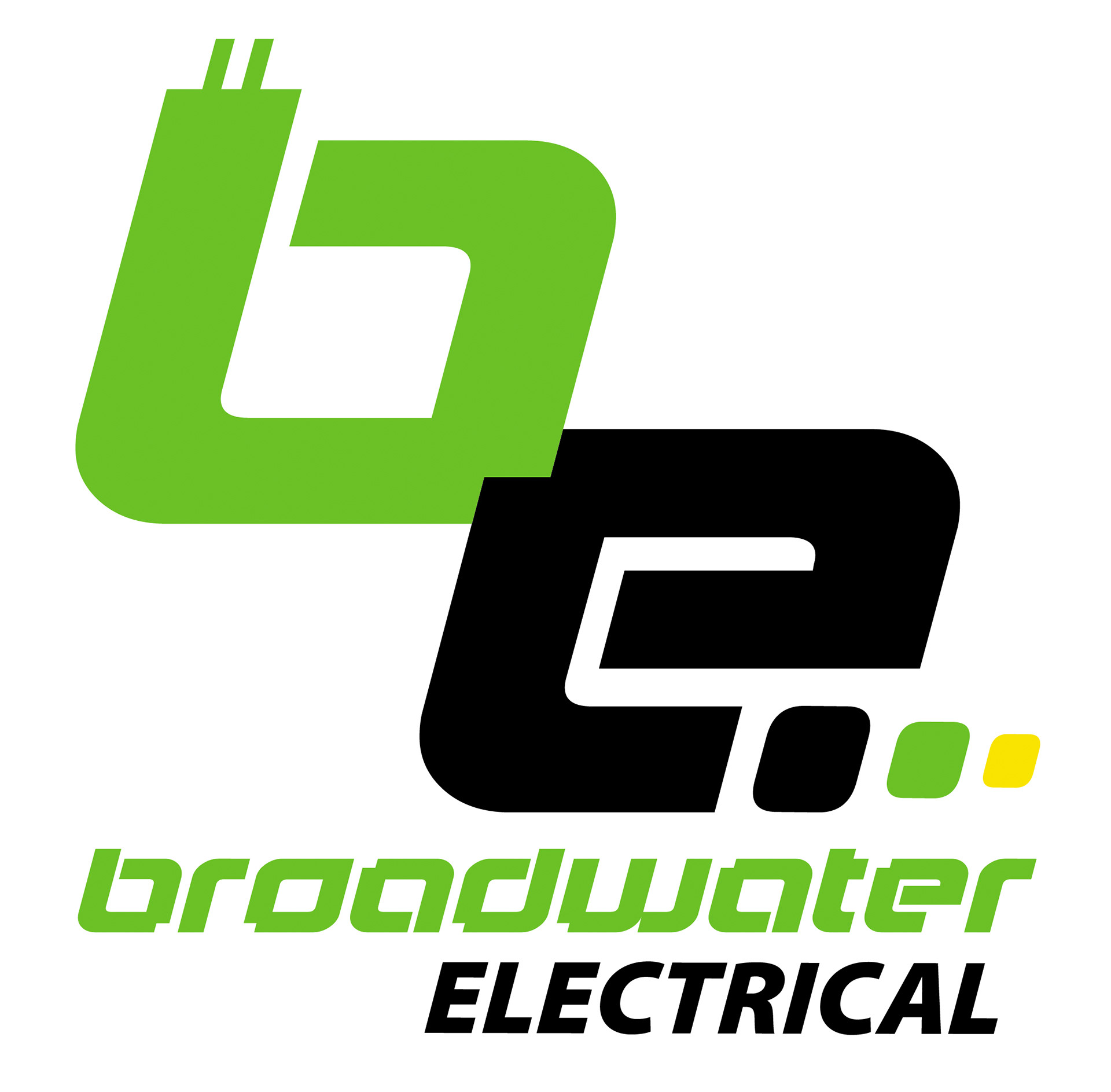 Michelle craik broadwater electrical logo and business card design broadwater electrical logo and business card design colourmoves