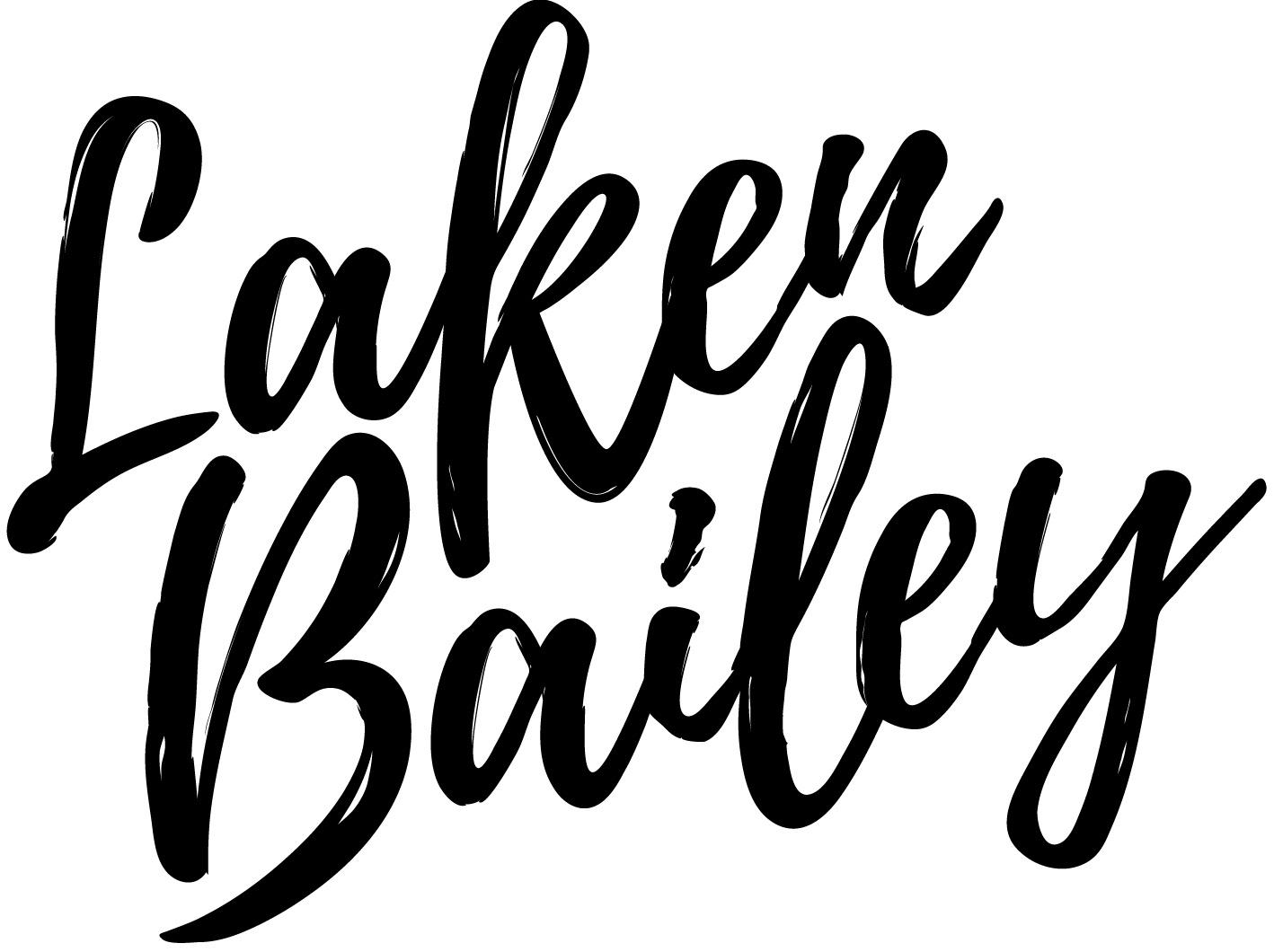 Laken Bailey