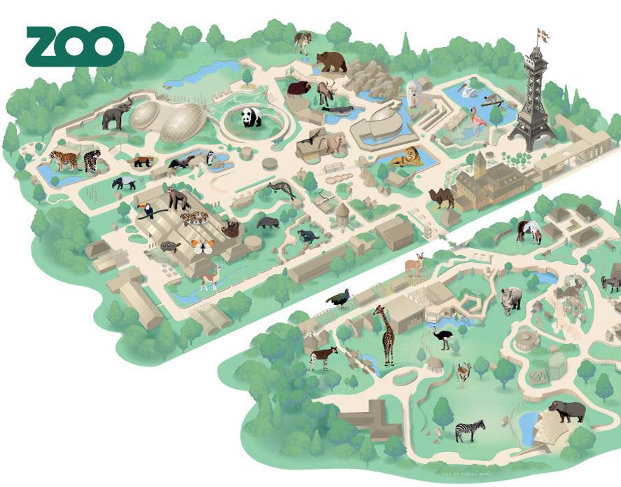 Visual Maps