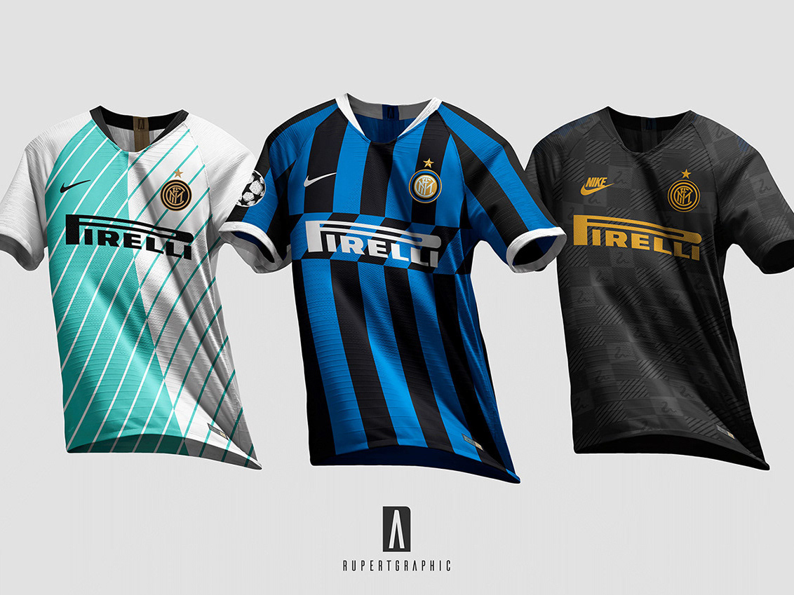 Inter 19 20 - Rumors Concept. 2019. FC Internazionale Uefa Kit 2016-17 ... e37e156ccdb36