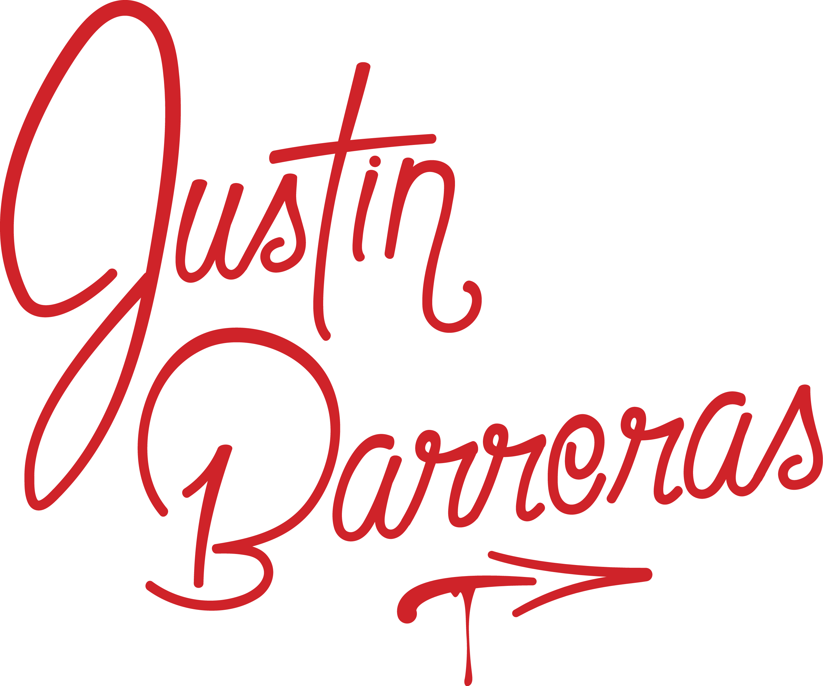 Justin Barreras
