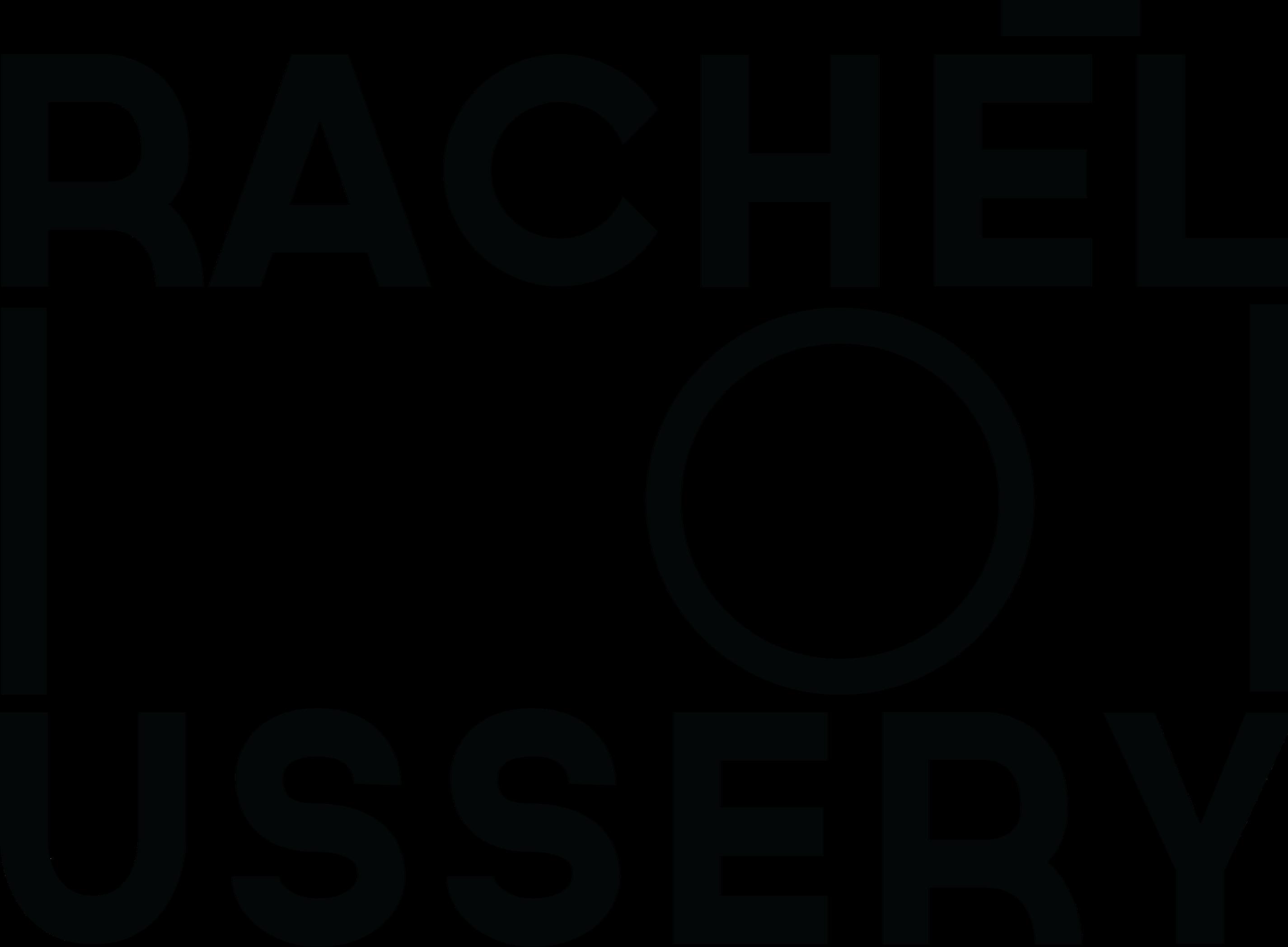 Rachel Ussery