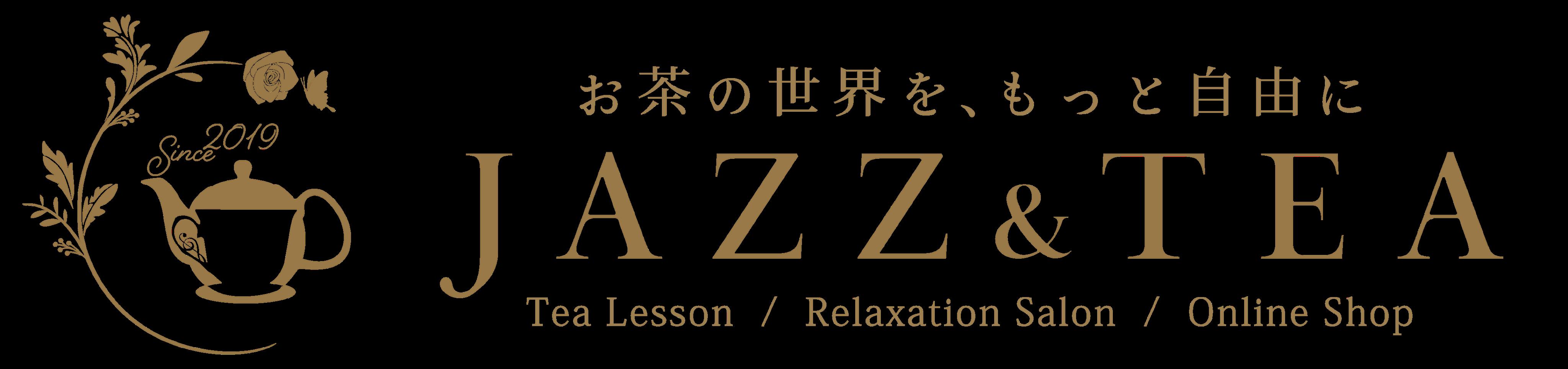 JAZZ&TEA
