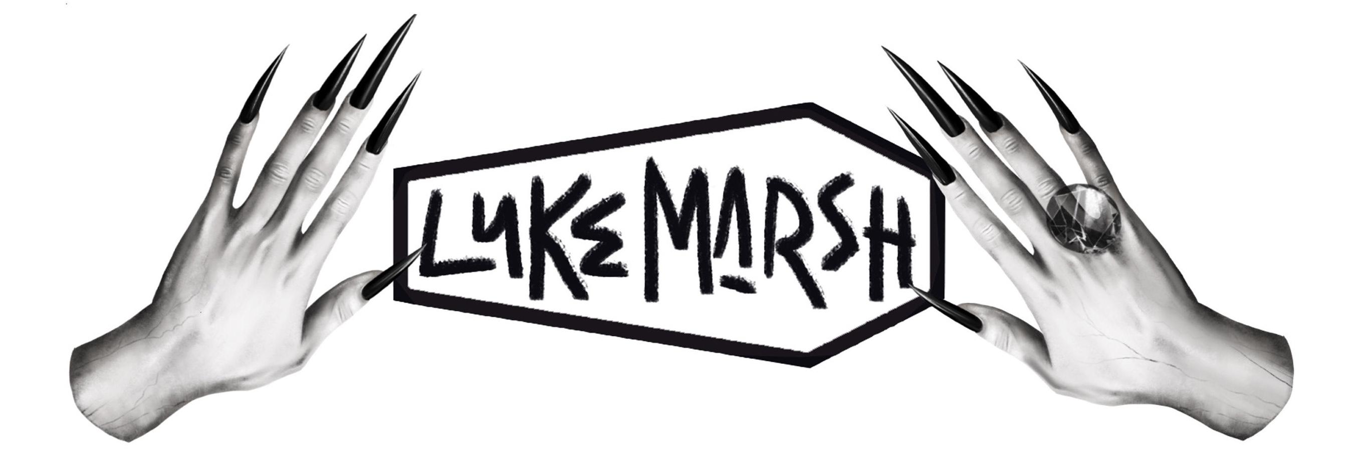 Luke Marsh