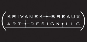 Krivanek+Breaux/ Art+Design