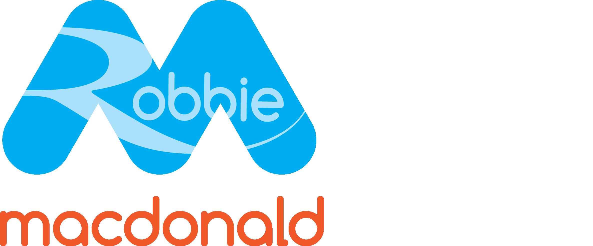 Robbie MacDonald