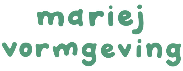 Mariej Vormgeving