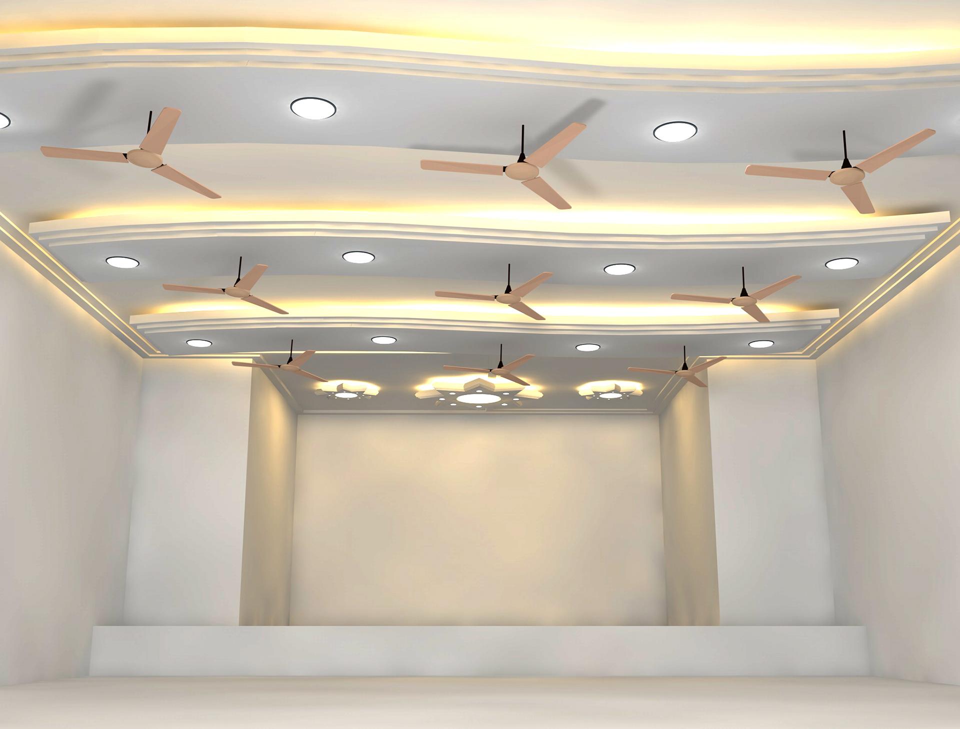 Krishnamani M Art Production Design Graphic And Web Designer False Ceiling Concept Design