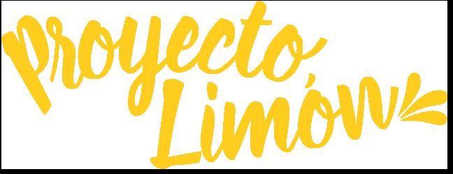 PROYECTO LIMÓN