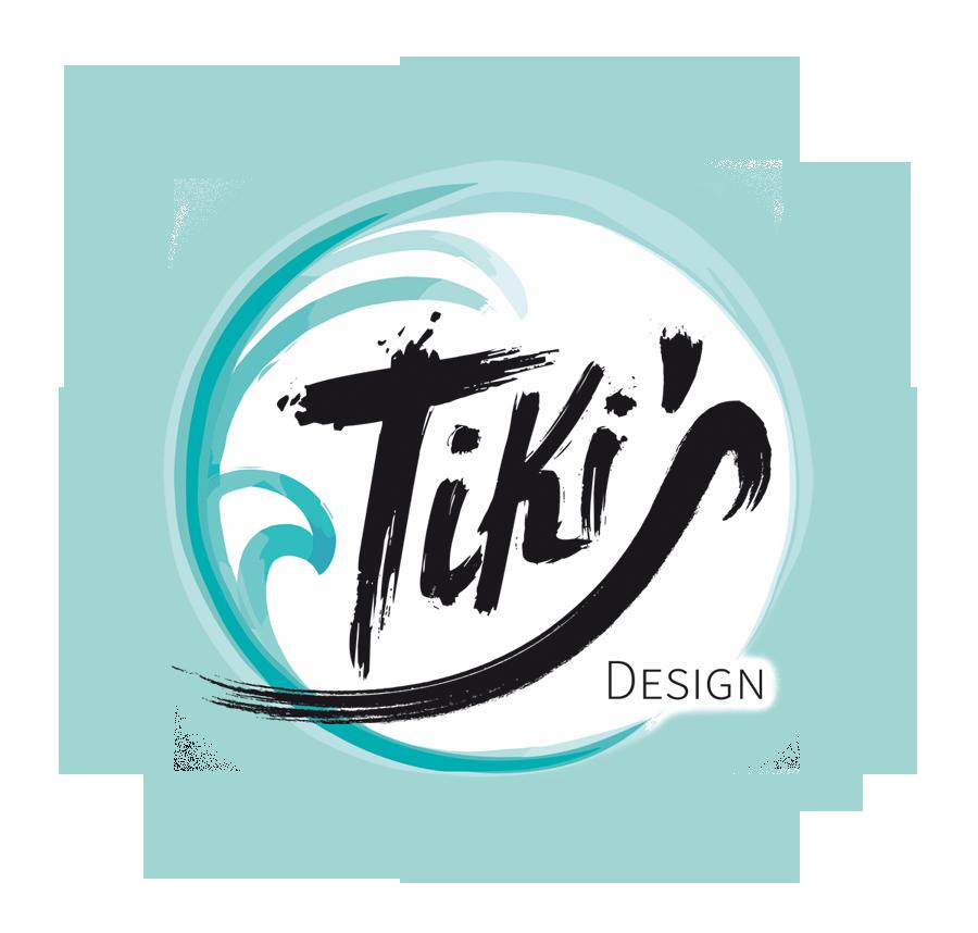 Tiki's Design