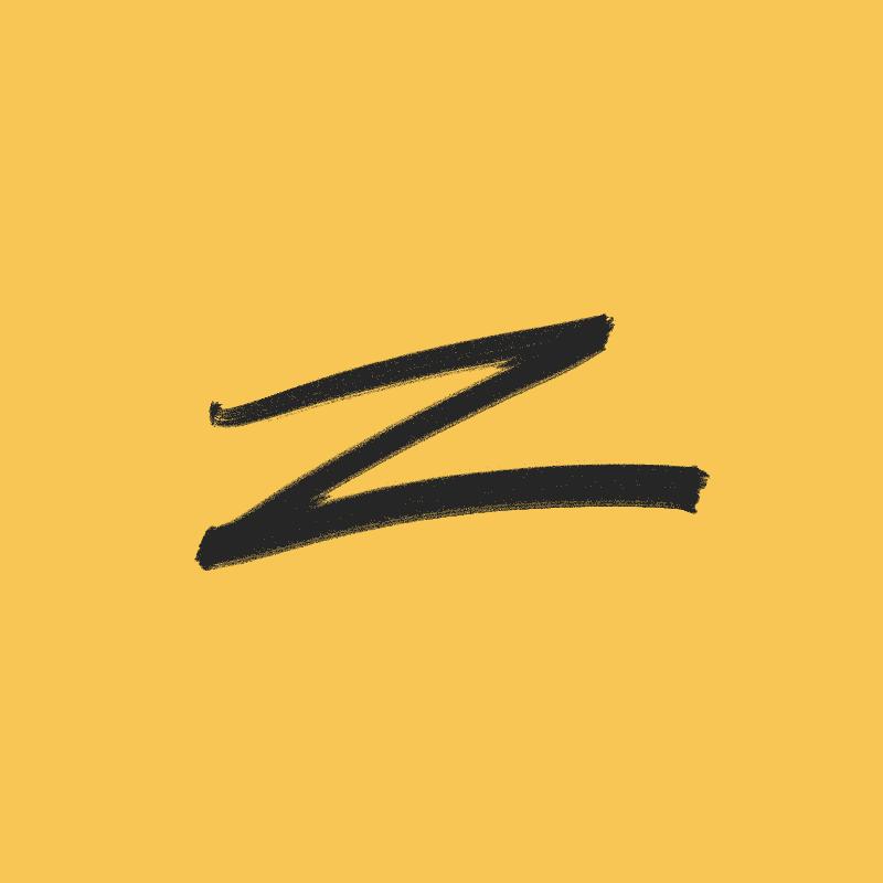 Zijian.Visaul Logo