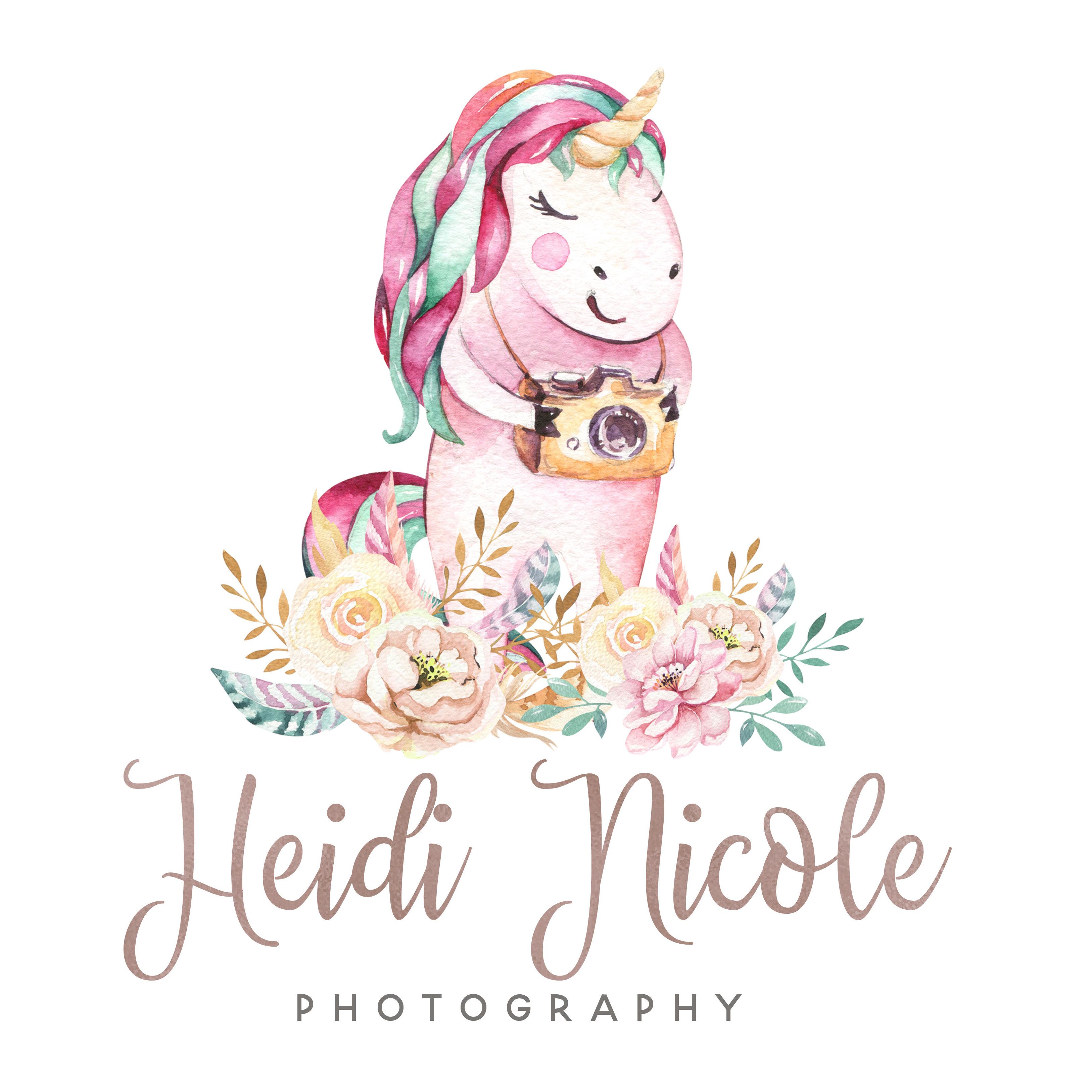 Heidi Nicole Photography