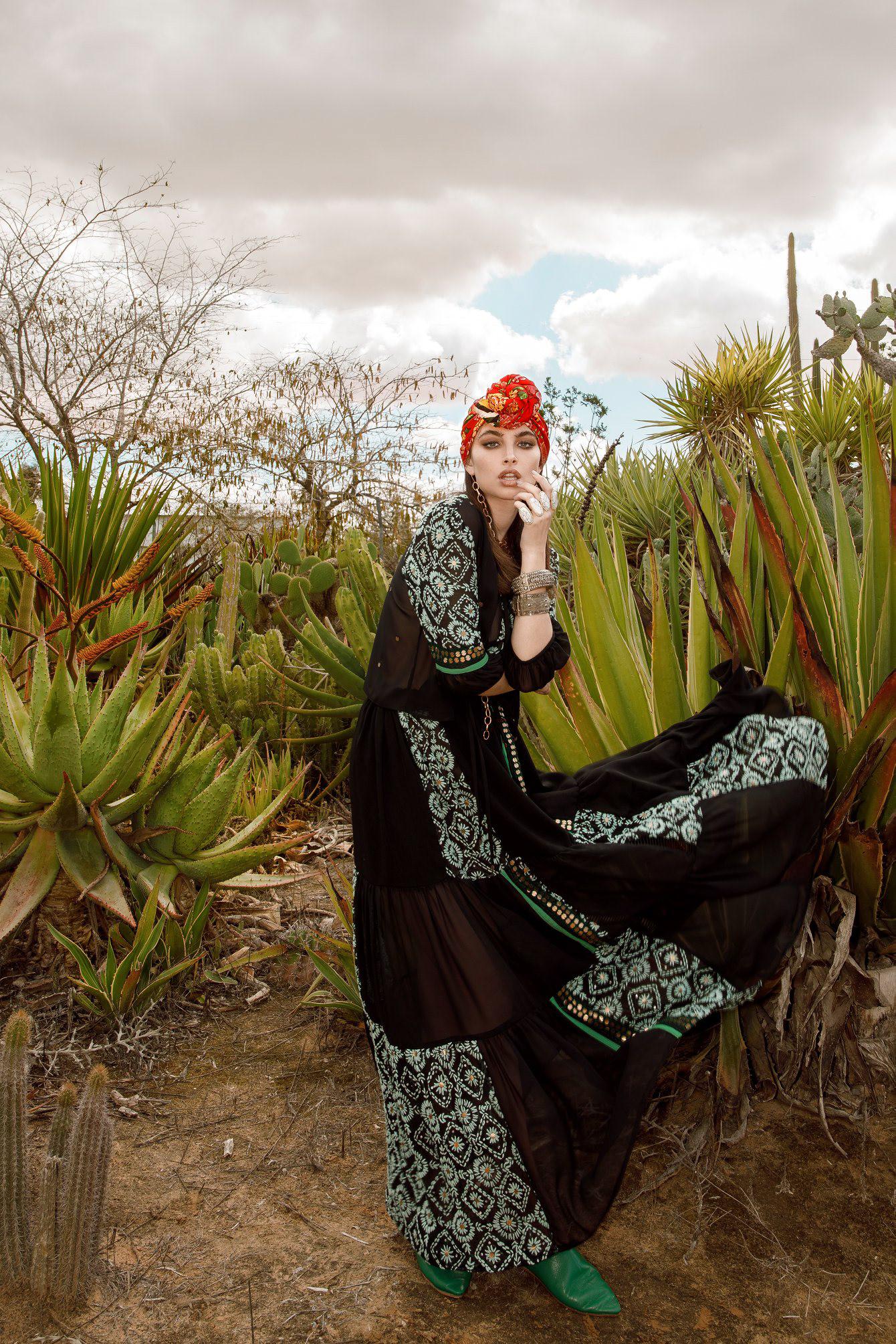 Model Lee Rokach Elinor Shahar