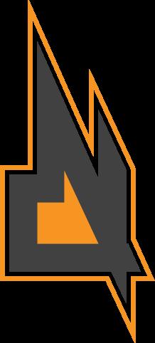 Nathan Comstock Monogram Logo