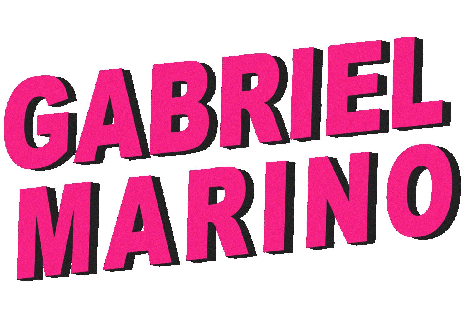 Gabriel Marino