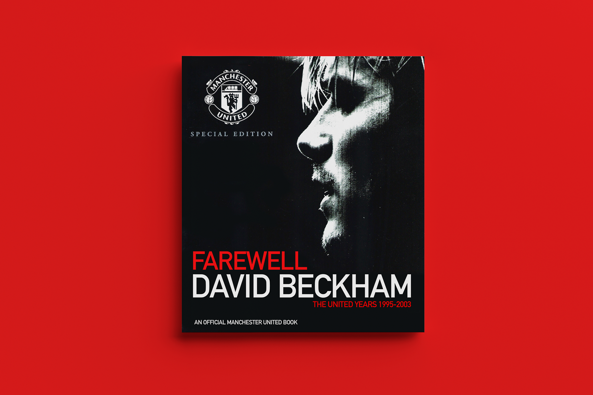 Hicks Design Manchester United Art Director