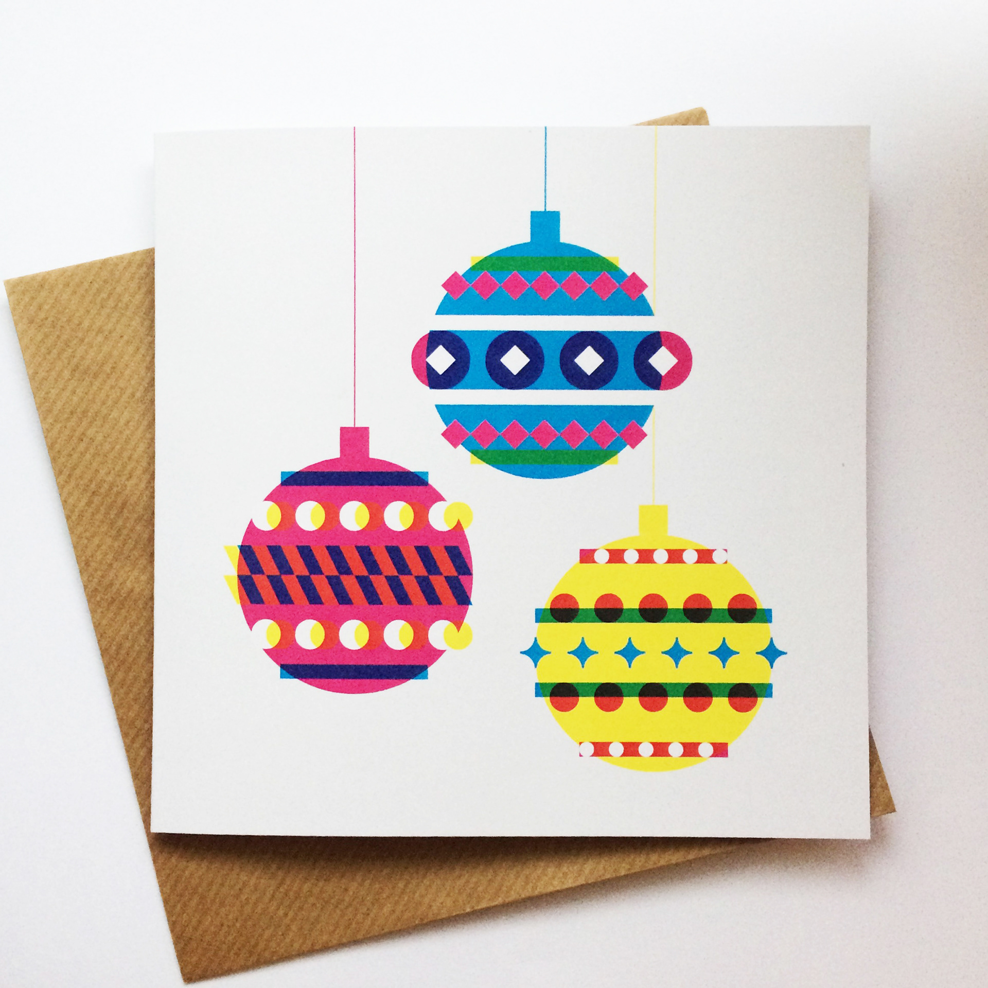 cmyk christmas card designs available to buy from the form shop or for wholesale purchase - Where To Buy Christmas Cards