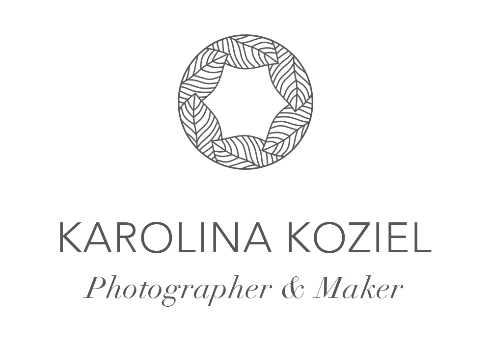 Karolina Koziel | Photographer & Maker