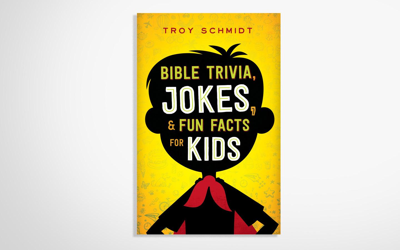 Bible Trivia Jokes Fun Facts For Kids