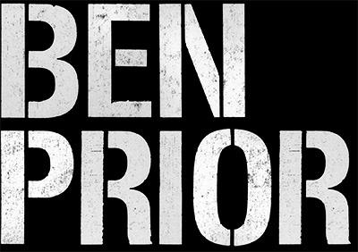 Ben Prior