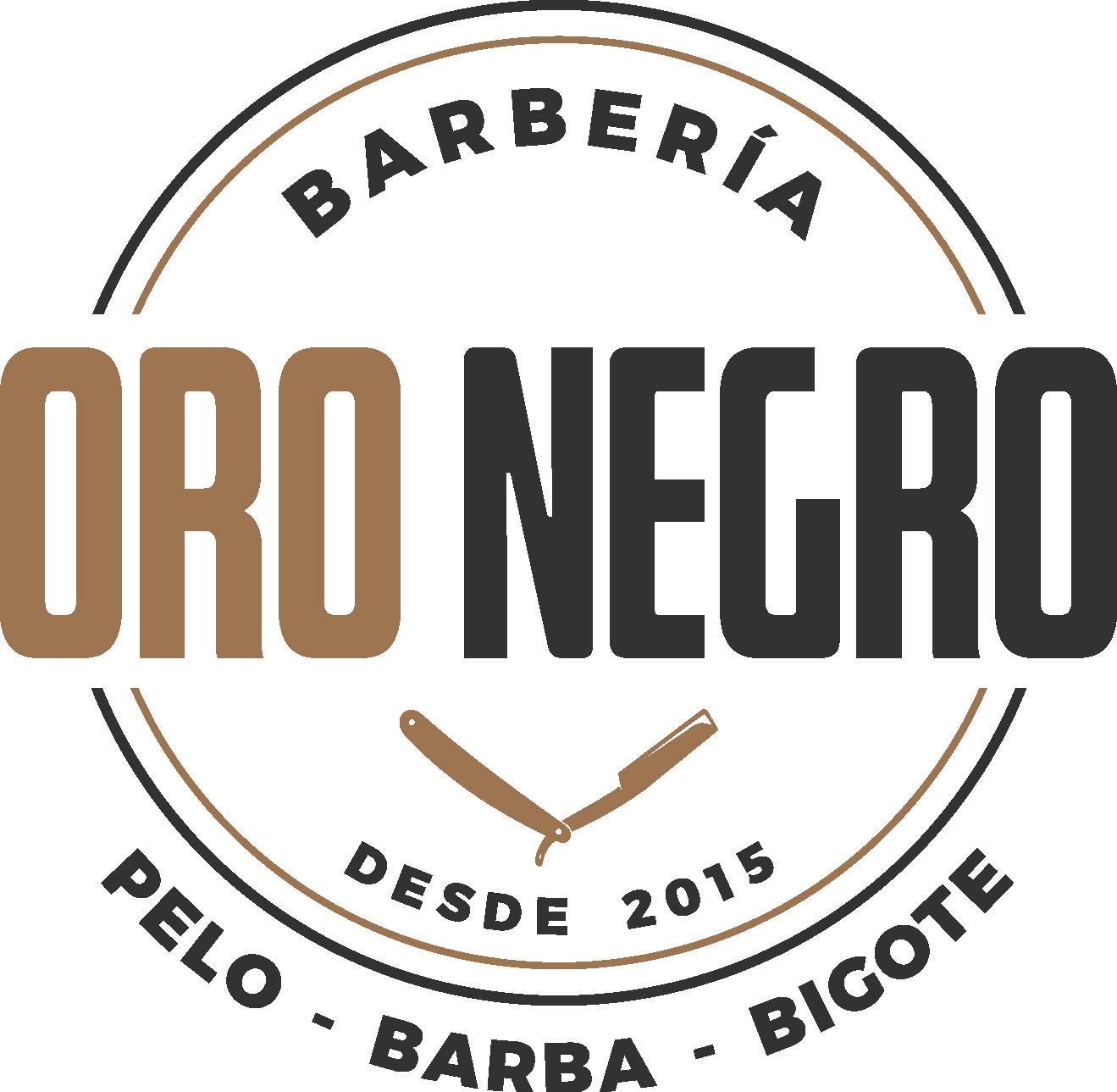 Barberia Oro Negro
