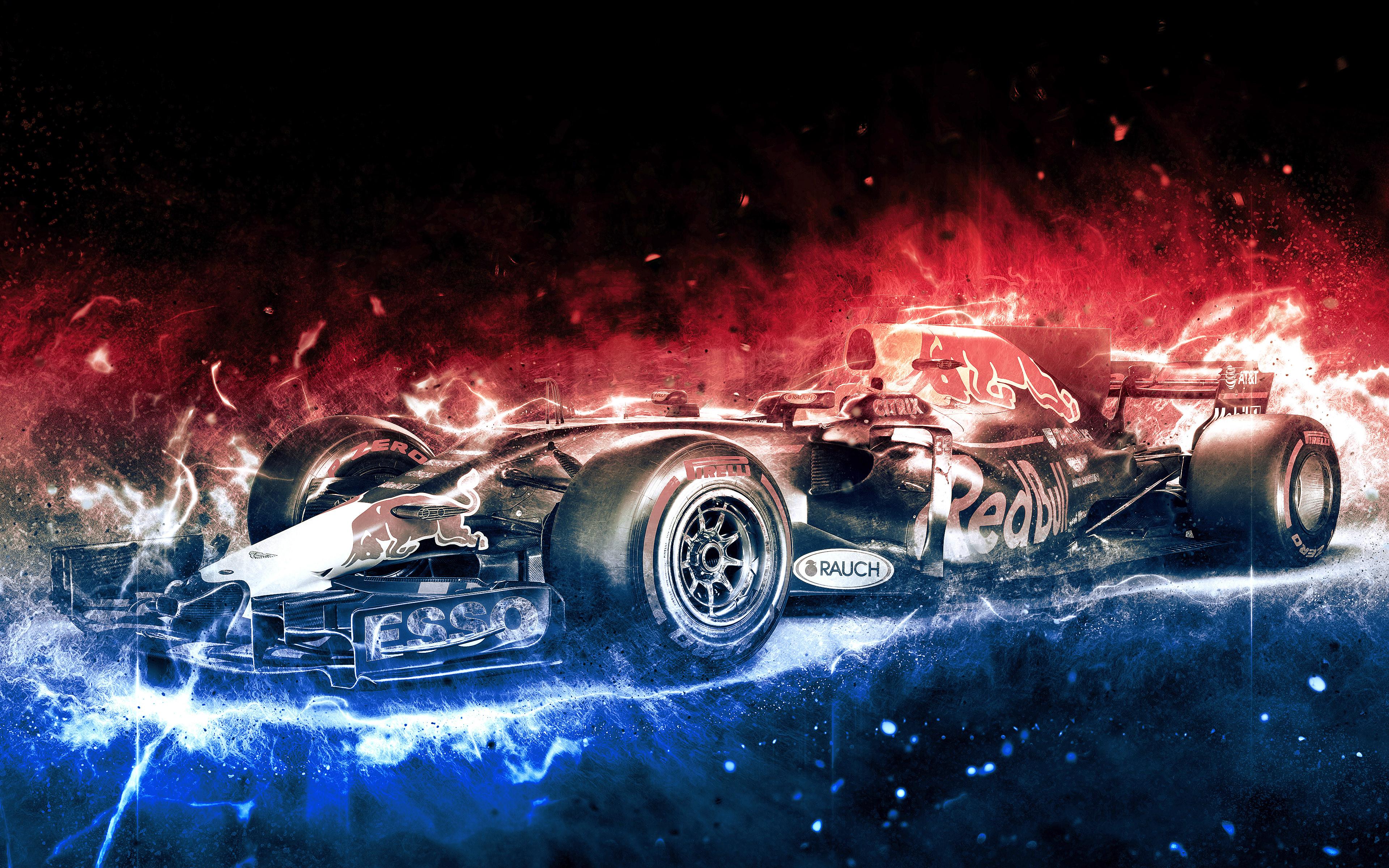 F1 ultra hd wallpaper 10