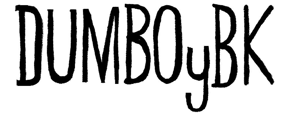DUMBOy BK