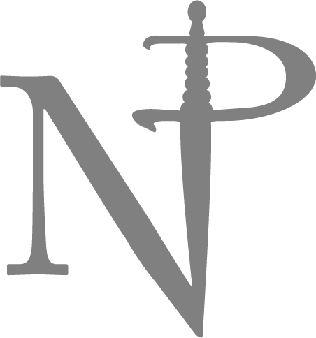 Nick Palazzo Logo