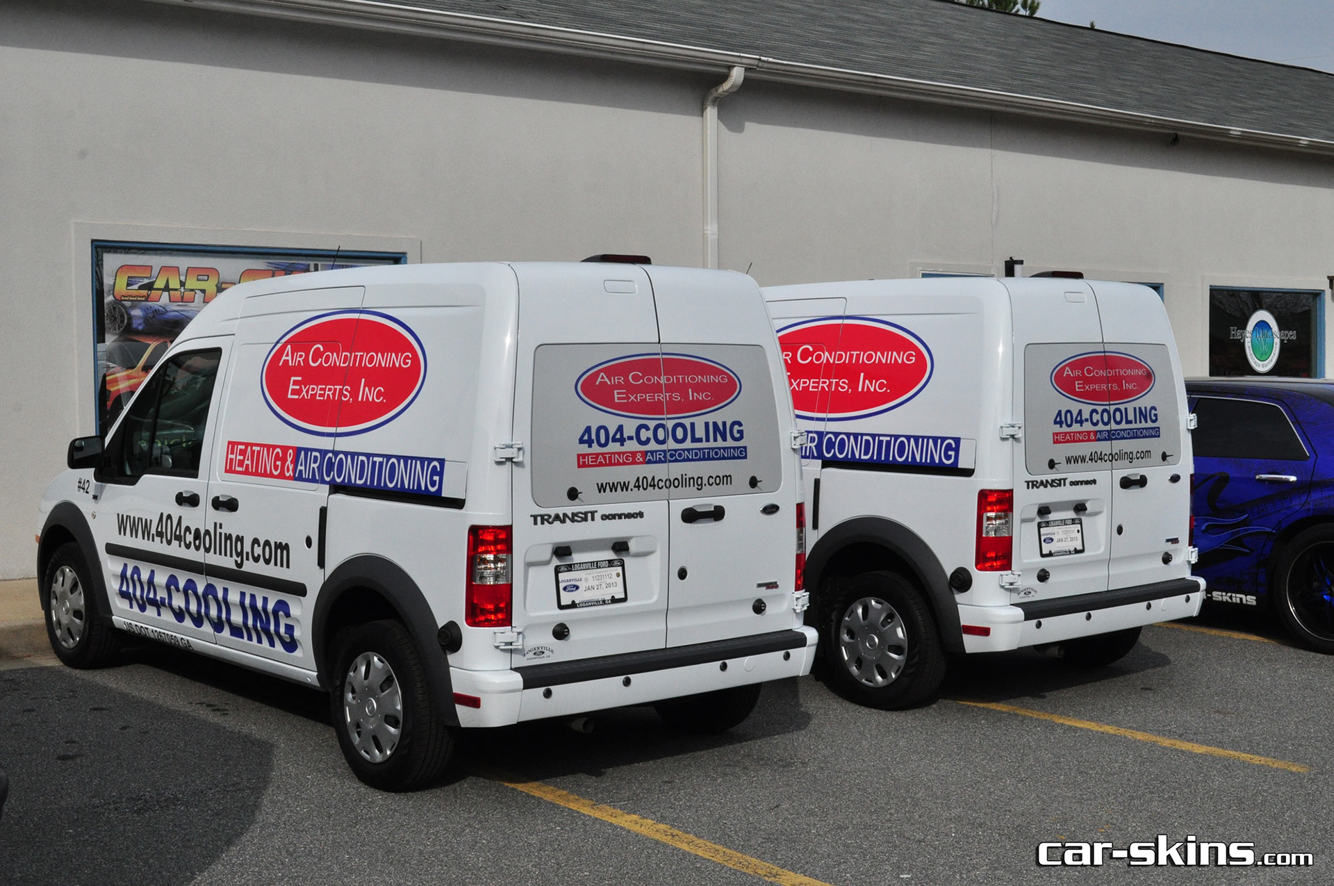 midnight wraps- corporate / fleet wraps / paint wraps / graphics