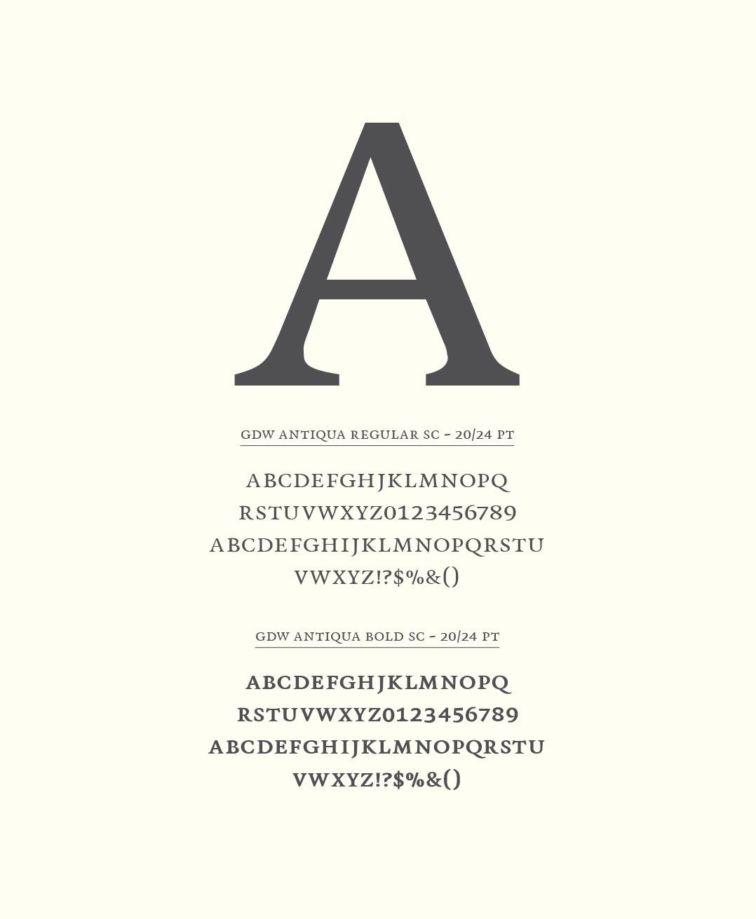 bergfest gesellschaft f r kommunikation mbh wempe typeface manual. Black Bedroom Furniture Sets. Home Design Ideas