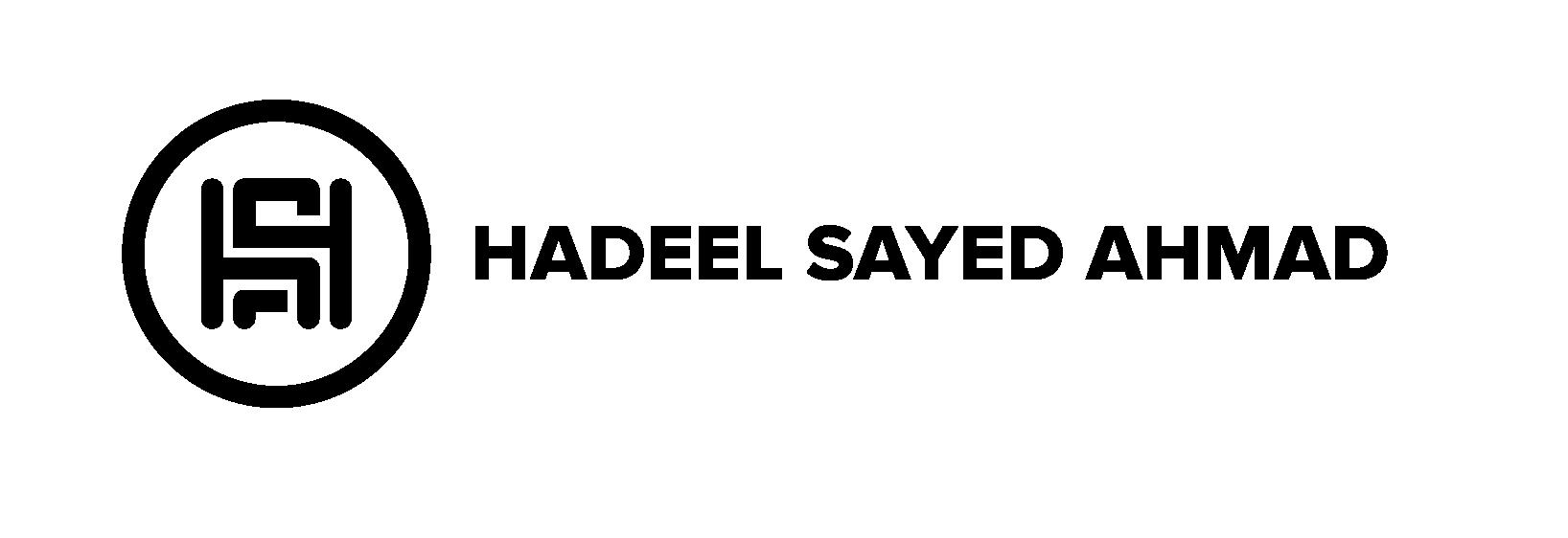 hadeel sayed ahmad
