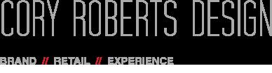 Cory Roberts Design