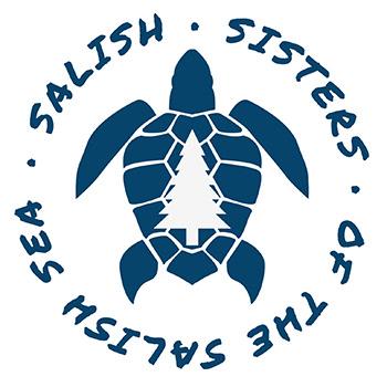 Salish Sisters ~ of the Salish Sea