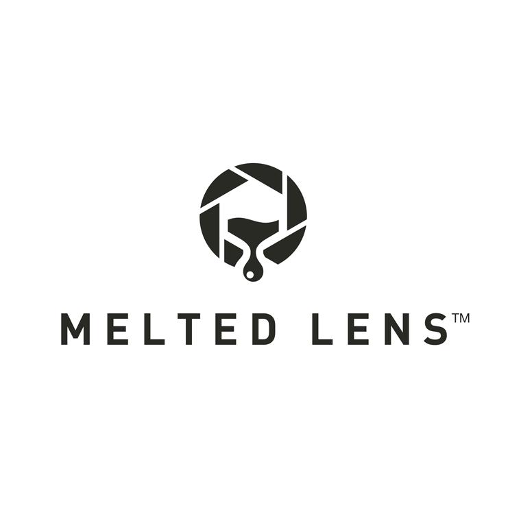MELTED LENS